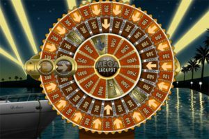 mega fortune wheel of fortune