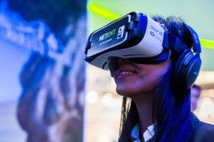 NetEnt Live Casino med VR
