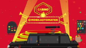 kampanjehjulet på mobilautomaten casino