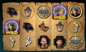 The Hunt for Blackwood gratisspinn