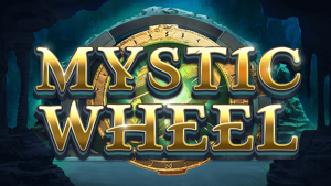 Mystic Wheel spilleautomaten